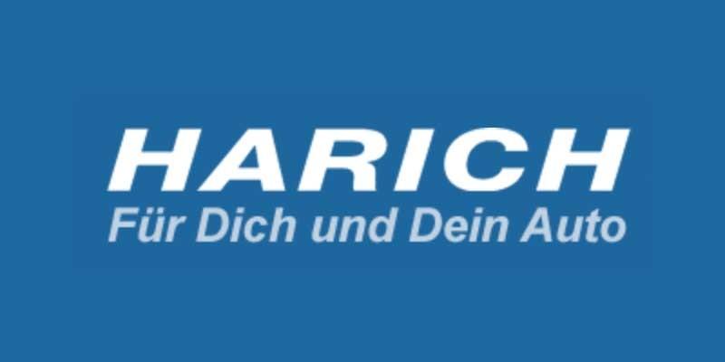 Autohaus Franz Harich GmbH & Co. KG