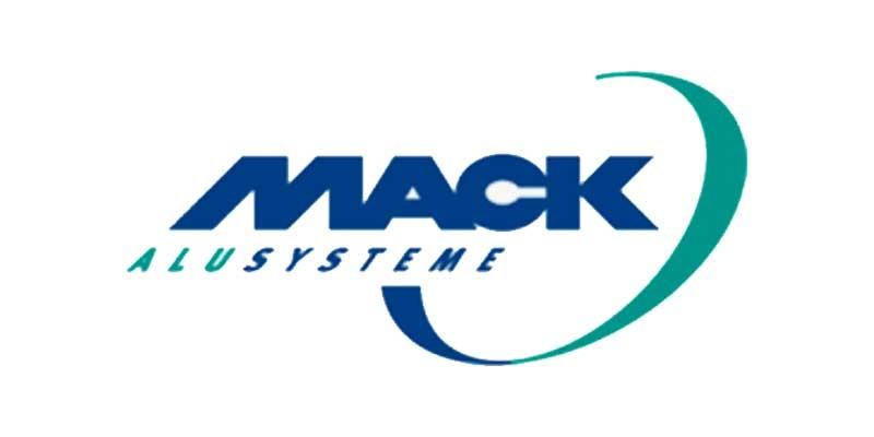 Mack Alu-Systeme GmbH