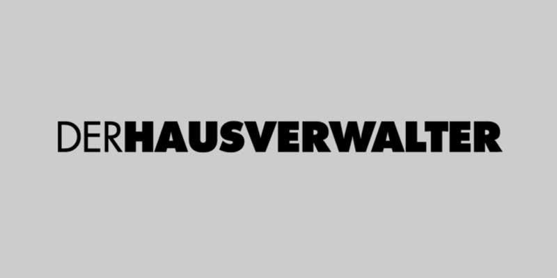 DER HAUSVERWALTER GMBH