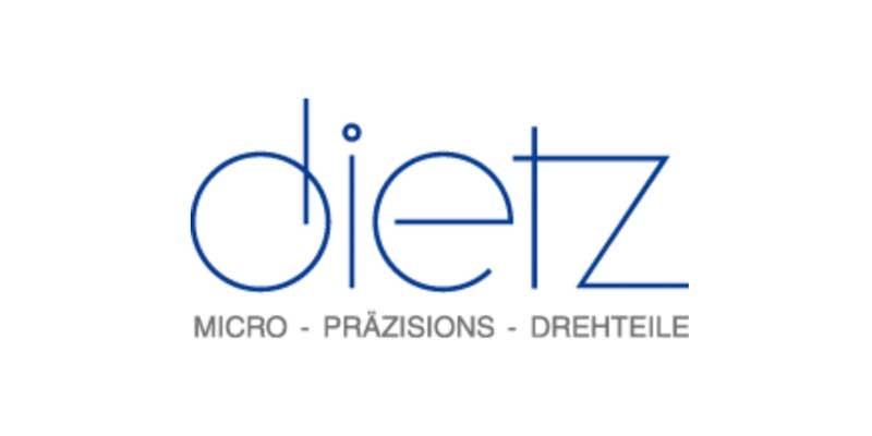 DIETZ Micro-Präzisions-Drehteile GmbH & Co.KG
